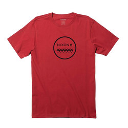 Nixon Waves II Short Sleeve Tee