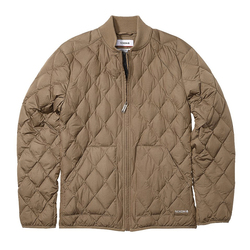 Nixon Work Puffy Jacket