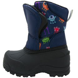 Northside Toddler Flurrie Snow Boots