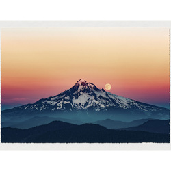Northwest Photographix LLC Scenic Oregon Postcard