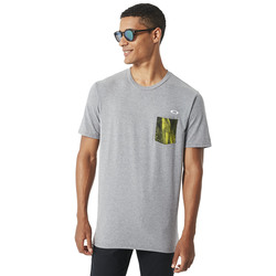 Oakley 50-Aero Pocket Tee