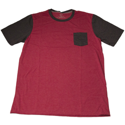 Oakley 50/50 Solid Pocket Tee