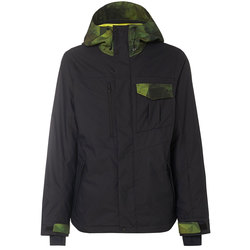 Oakley Division Evo Insulated 2L 10K Jacket