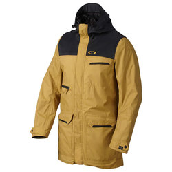Oakley El Cap BioZone Shell Jacket - Mens