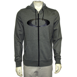 Oakley Ellipse Full Zip Hoodie - Men's