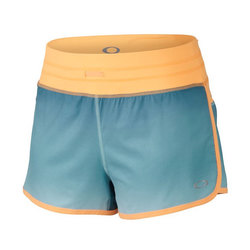 Oakley En Route Print Shorts - Women's