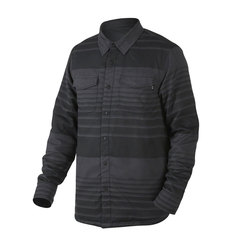 Oakley Factory Pilot Flannel Hybrid Jacket