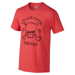 Oakley Garage Skulls Tee CO - Mens