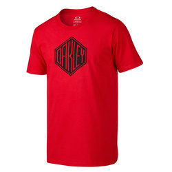 Oakley Hexagon Tee CO - Mens