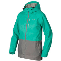 Oakley Huckleberry BioZone Shell Jacket - Women's