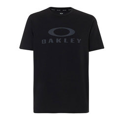 Oakley Bark New Short Sleeve