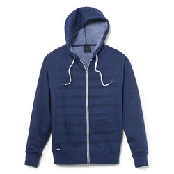 Oakley O-Stripe Fleece Hoody - Mens