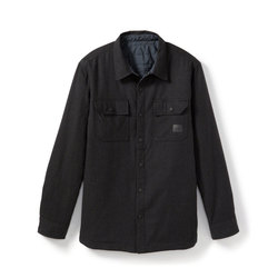 Oakley Long Sleeve Reserve Woven Shirt