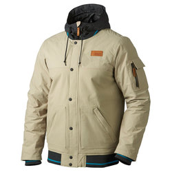 Oakley Sisters Insulated Jacket - Men's