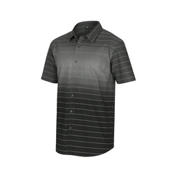 Oakley Stripes Short Sleeve Woven Shirt