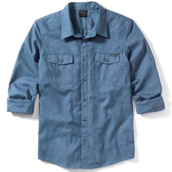 Oakley The General Woven Shirt