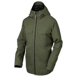 Oakley Thunder Gore-Tex Biozone Shell Jacket - Mens