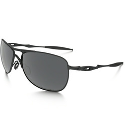 Oakley Titanium Crosshair Polarized