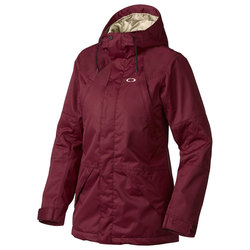 Oakley Willow BioZone Shell Jacket - Women's