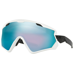 Oakley Wind Jacket 2.0 Prizm Snow Goggle