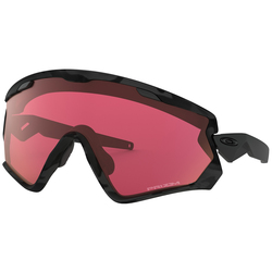Oakley Wind Jacket 2.0 Snow Sunglasses