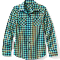 Oakley Long Sleeve Woodland Woven Shirt - Women's