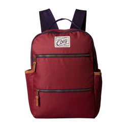 Obey Bad Lands Backpack