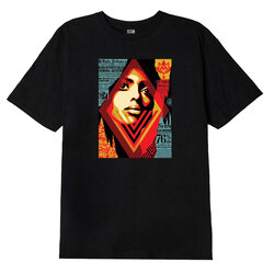Obey Bias By Numbers Tee