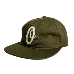 Obey Bunt 6 Panel Hat