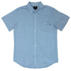 Obey Capital Woven SS