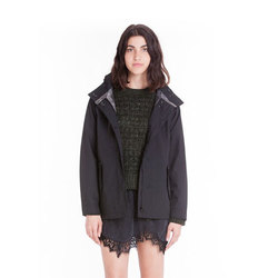 Obey El Nino Jacket - Womens