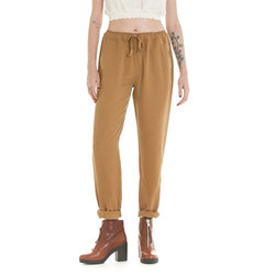 Obey Fairfield Trouser - Womens