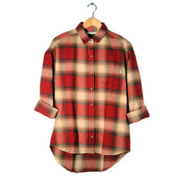 Obey Garnet Peak Button Down - Women's