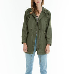 Obey Liberte Jacket - Women's