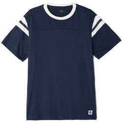 Obey Lines Tee