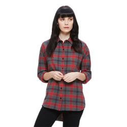 Obey Montague Button-Down - Women's
