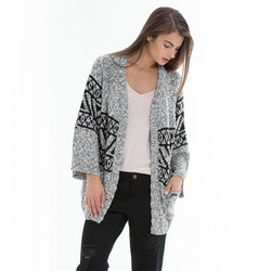 Obey Nina Cardigan - Women's