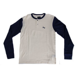 Obey Note LS Henley