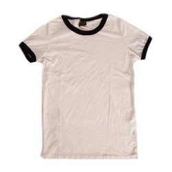 Obey Sold Out Ringer Tee - Women's