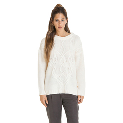 Obey Vertigo Crew Sweater - Women's