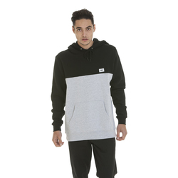 Obey West Pullover Hoody