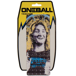 One Ball Jay Fast Times Traction Pad