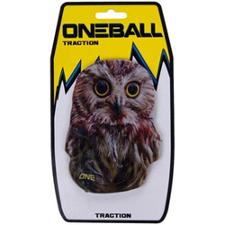 One Ball Jay Owl Stomp Pad