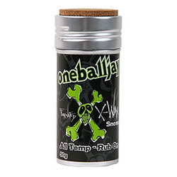 One Ball X-Wax Push-up Wax