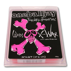 One Ball Jay X-Warm 32 to 26