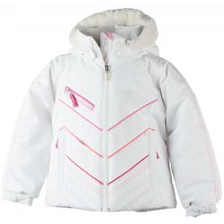 Obermeyer Sierra Jacket With Fur - Kid's