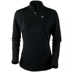 Obermeyer Ultrastretch Zip Top - Women's