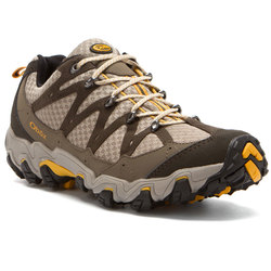 Oboz Luna Hiking Shoe - Womens