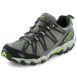 Oboz Traverse Low Hiking Shoe