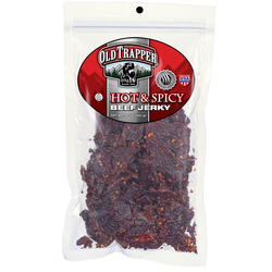 Old Trapper Traditional Style Jerky